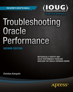 Troubleshooting Oracle Performance, 2nd Edition
